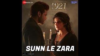 Sun Le Zara song