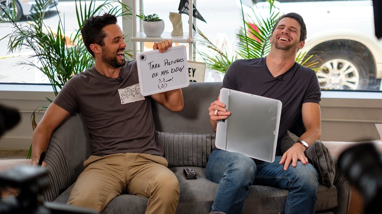 Download How Well Do Stephen Colleti & James Lafferty Really Know Eachother??