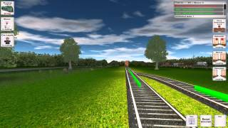 Let's Play Rail Cargo Simulator EP03