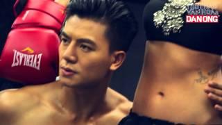 [TTVH&ĐànÔng] Vol 125: Body Issue with Hieu Nguyen & Minh Trieu