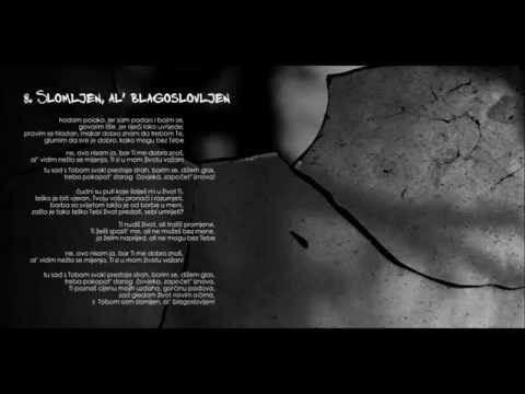 Slomljen, al' blagoslovljen - fra Marin Karačić - Marin Karacic