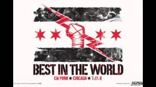 CM Punk Theme song 2011