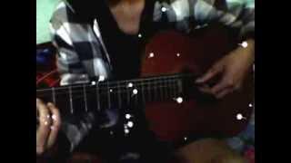 Anh chỉ là bạn thân Guitar