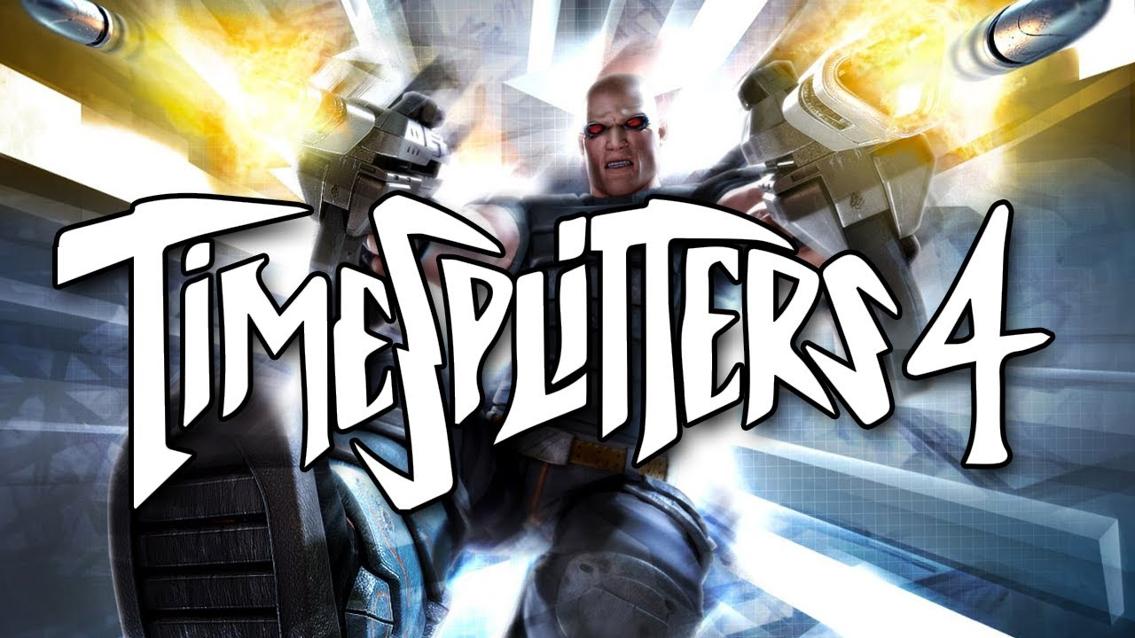 After 13 YEARS, Timesplitters Could Be Coming Back