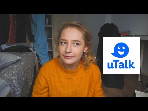 UTalk's Dutch Course: A Review