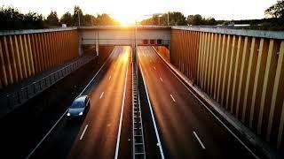 Time-lapse Harderwijk aquaduct - Huawei P9