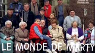Video Le monde de Marty - Bande annonce download MP3, 3GP, MP4, WEBM, AVI, FLV November 2017
