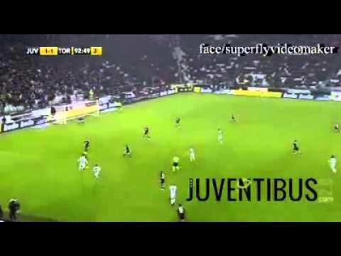 Juventus-Torino/Ultimi 3 minuti e il gol di Pirlo