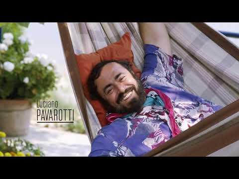 Un Jour, Une Photo - Luciano Pavarotti