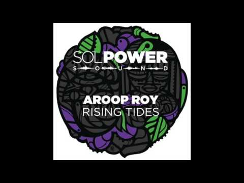 Aroop Roy - Tembandumba (Vocal Mix)