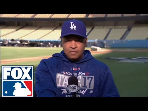 Dave Roberts and David Ortiz relive their epic 2004 Red Sox comeback | 2017 MLB Playoffs | FOX MLB