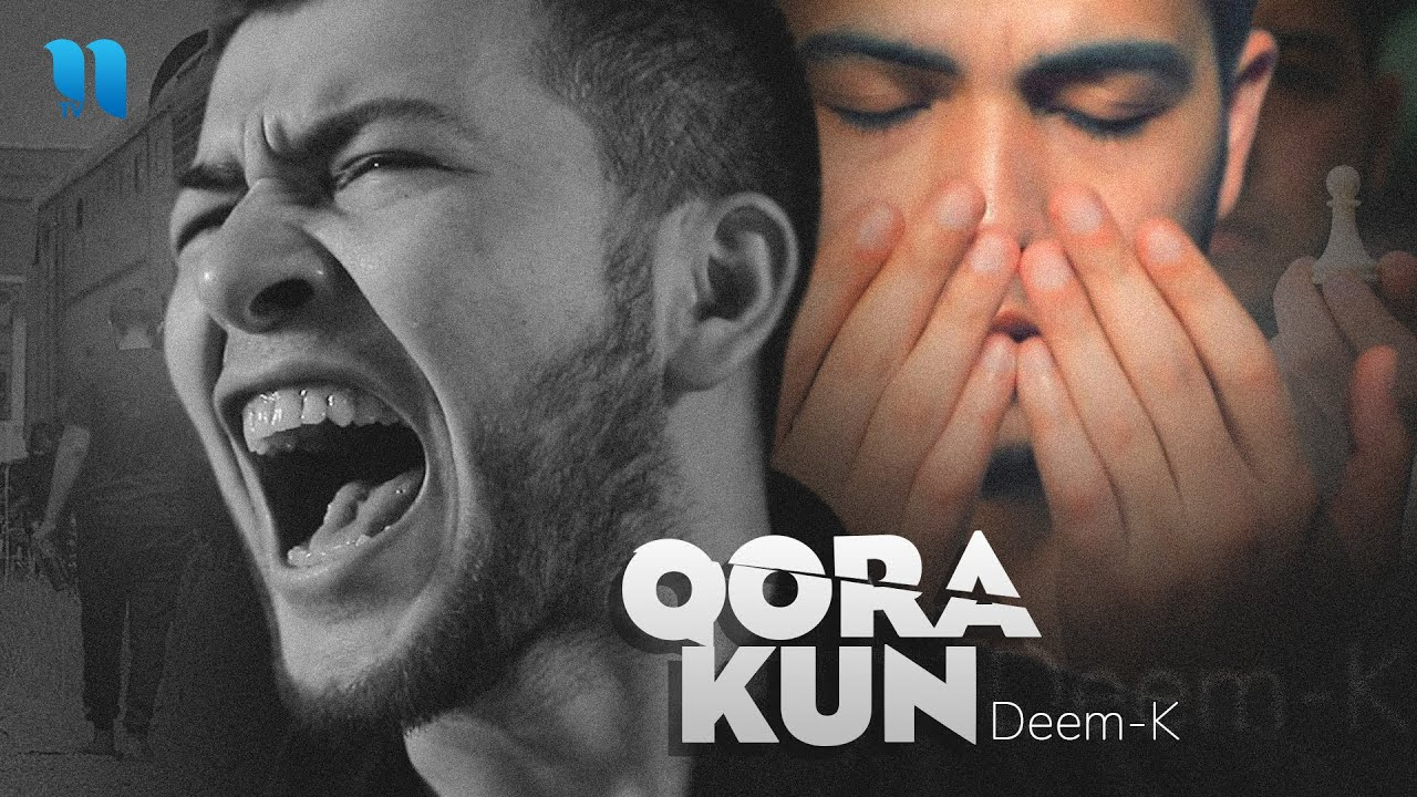 Deem K - Qora kun (Official Music Video)