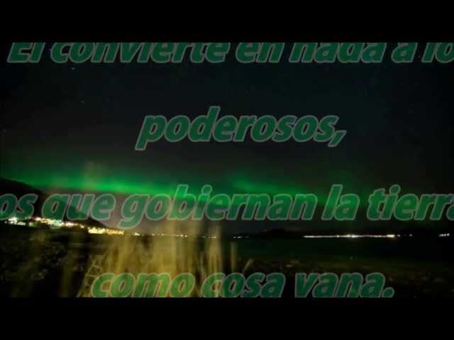 Pista-Dios Incomparable Videos De Viajes