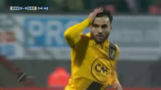 SAMENVATTING | FC Emmen - NAC (2-0)