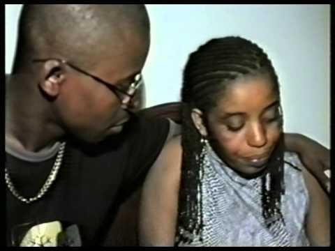 Demba Tchilal Movies GUINE BISSAU, WANNDIYAA VOL3   PART 4
