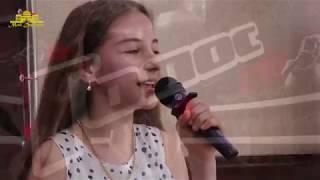"""Шоу """"Голос. Дети"""" в Дербенте   промо"""