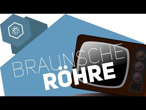 """Die Braunsche Röhre oder """"Unser alter Fernseher"""" ● Gehe auf SIMPLECLUB.DE/GO & werde #EinserSchüler"""