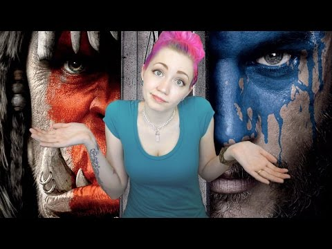 The Warcraft Movie, is it BAD? | NO SPOILERS! | TradeChat