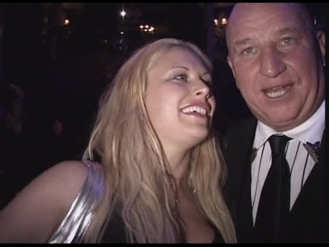 Dave Courtney Film Premiere  The Dealer! with Dave Legeno