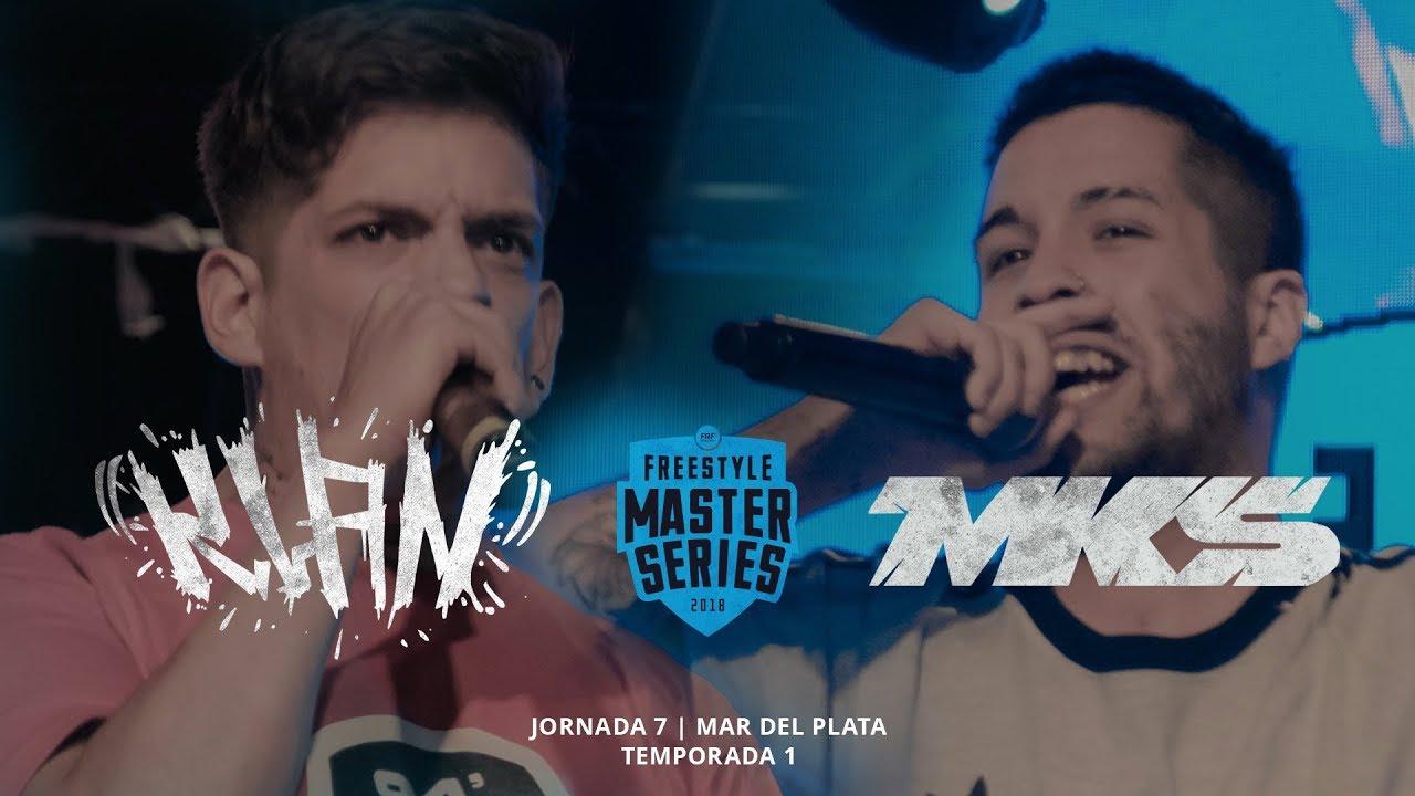 KLAN vs MKS - FMS Argentina MAR DE PLATA - Jornada 7 OFICIAL - Temporada 2018/2019