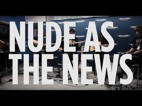 """DIIV """"Nude as the News"""" Cat Power Cover Live @ SiriusXM // SiriusXMU"""