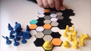 Pocket-Tactics Basic Gameplay Tutorial
