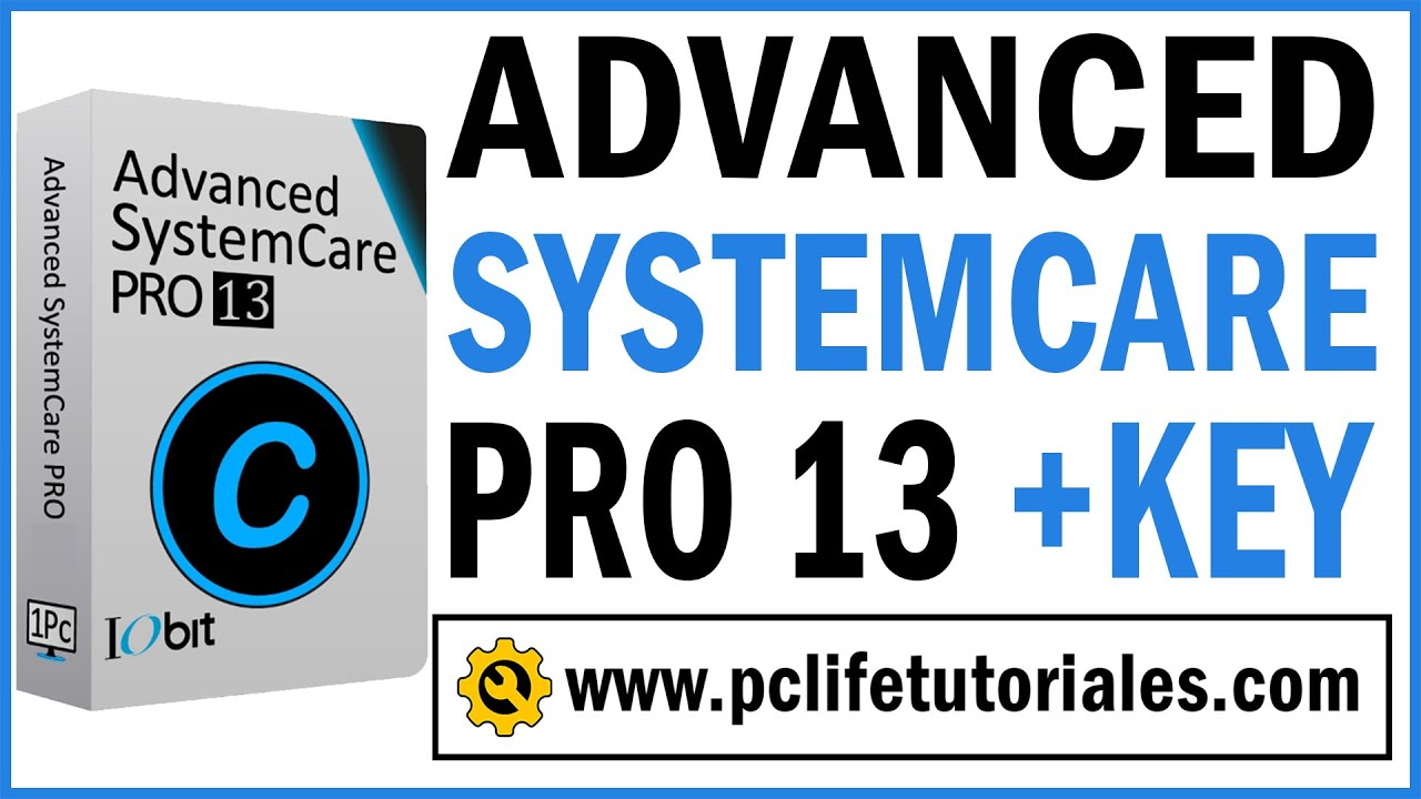 ✅DESCARGAR Advanced Systemcare PRO 13 FULL SERIAL KEY + [CRACK] 2019 👉ACTIVADO PARA SIEMPRE👈