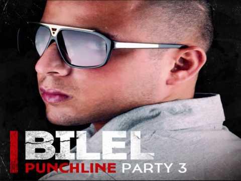 "BILEL "" PUNCHLINE PARTY 3 """