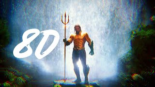 Aquaman - Everything I Need (Film Version) Ft. Skylar Grey (8D)