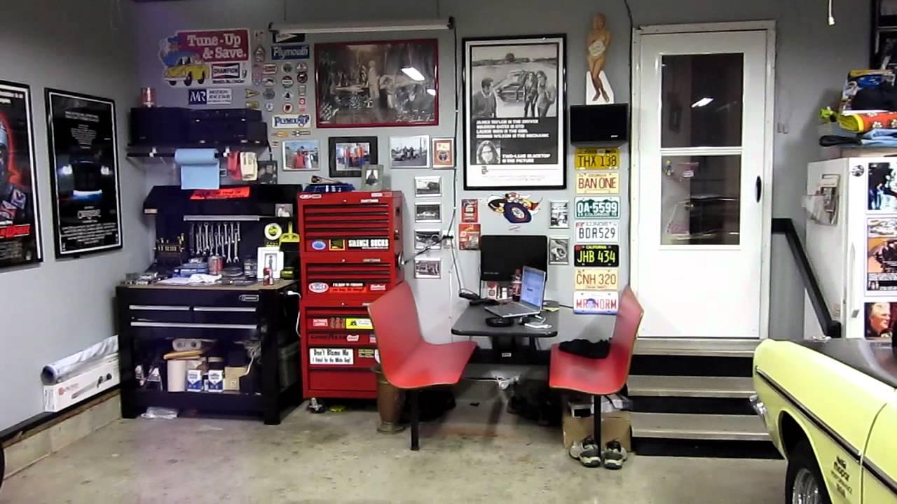 jive hive jeff s garage almost done youtube rh youtube com
