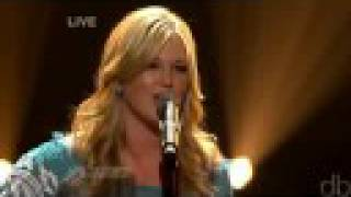 Ashlee Hewitt {mikes Hard Lemonade} Nbc's Nashville Star