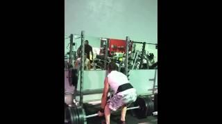 405 pounds deadlift
