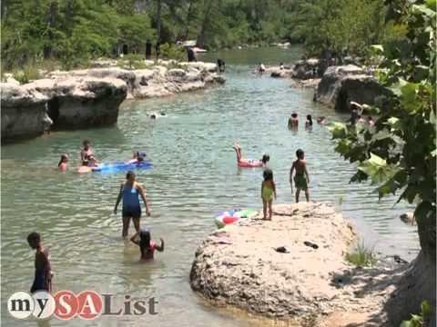 Paradise Canyon Rio Medina Tx Youtube