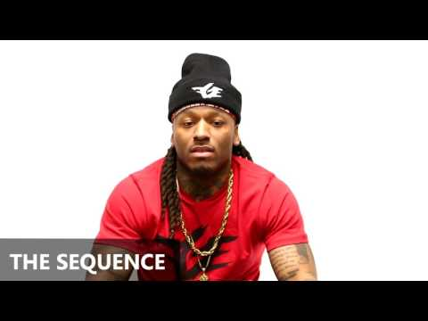 "Montana of 300 Decodes ""Fire In The Church"" Mixtape (Artwork and Music)"