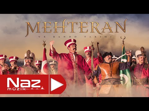 Meter Marşı Mehter Marşları - Mehteran 1453 Ottoman Empire - Ottoman Music Mehter Marşı Remix