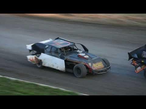 4D Sport Mod B Feature 08/03/02019 @ Eagle Raceway