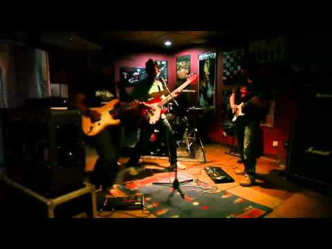 The JomProject - Musibah 2011 (Sweet Charity Cover)