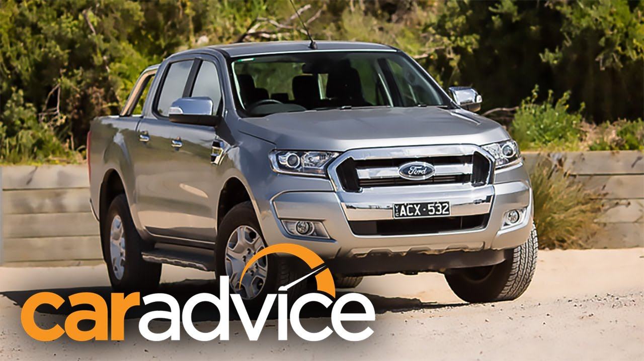 2015 Ford Ranger Quick Review Youtube
