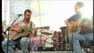 Dan Tyminski and Ron Block - The Road to Nash Vegas !