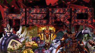 Heroes of Newerth | HERO (Doombringer Game)