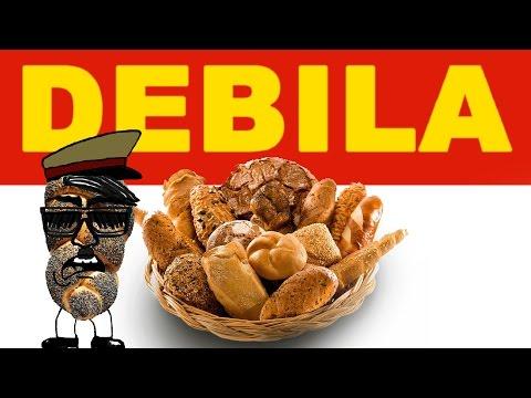 Billa Nazi Werbung Parodie - Backshop - Debila Backunion - Werbeparodie