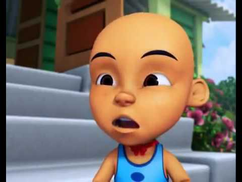 Vietsub Upin And Ipin Season 5   Back To School Part 1