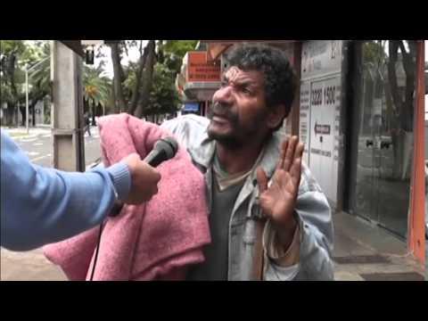 Resultado de imagem para moradores de rua em Maringá