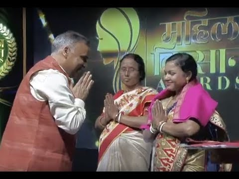 Mahila Kisan Awards - Episode 29