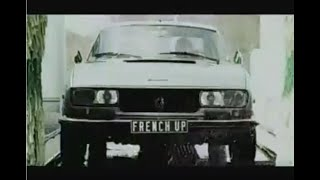 "VEGOMATIC  ""French Up Song""  Clip TV"