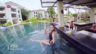 [필리핀 여행] 보라카이 페어웨이 블루워터 리조트 / Boracay Fairways Bluewater