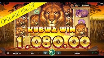 Africa Quest Slot Machine || ONLINE SLOT SPIELEN // Le Clos