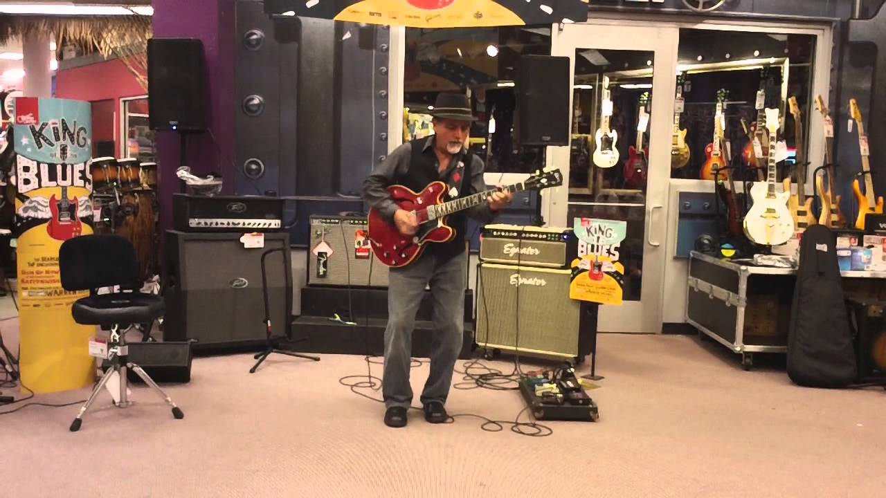 joey delgado at king of the blues store finals guitar center pasadena june 2 2011 youtube. Black Bedroom Furniture Sets. Home Design Ideas