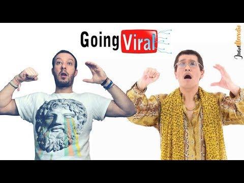 Cómo crear VIDEOS VIRALES