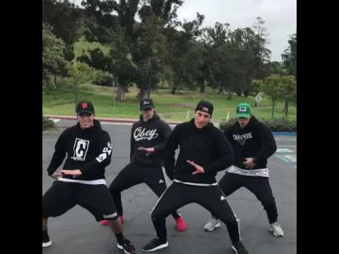 Crew - Goldlink Feat. Brent Faiyaz & Shy Glizzy | The Williams Fam
